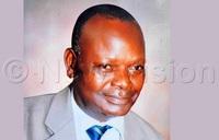 Nsambya hospital fraternity mourns Dr. Ddumba