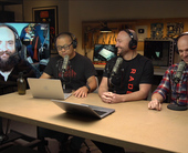 The Full Nerd special episode: AMD dives deeper into Ryzen 3000 and Radeon RX 5700