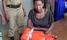 Woman strangles baby, dumps it in latrine