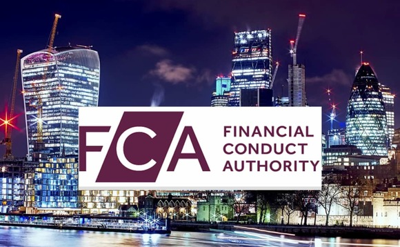 Value of FCA fines down 88% in a year