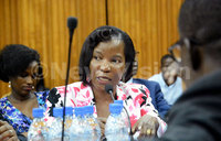 Jennifer Musisi resigns as KCCA executive director