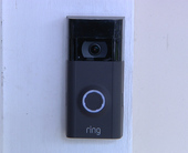 Amazon is selling the awesome Ring Video Doorbell 2 for $160, its lowest price ever