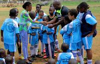 Excel Soccer Academy aids Kacie
