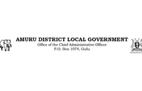 Notice from Amuru District Local Government