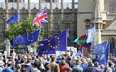 """Financial services must """"unite and fight"""" against no-deal Brexit, says deVere"""