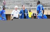 Express registers second win in Azam Uganda Premier League