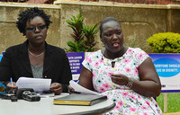 Increase Police budget to ease GBV investigations - activists