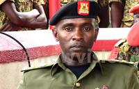 Regional army chiefs meet