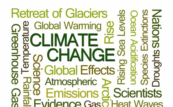 Sifa to host forum on climate policy and financial markets