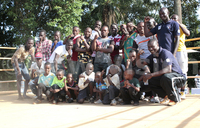 Busoga Boxing Club launched, to nurture talent