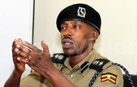 Police cautions on World Cross Country security