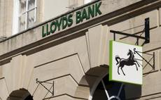 Lloyds and Standard Life Aberdeen to settle £100bn funds row