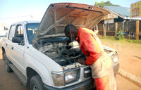 How to protect your engine from damage