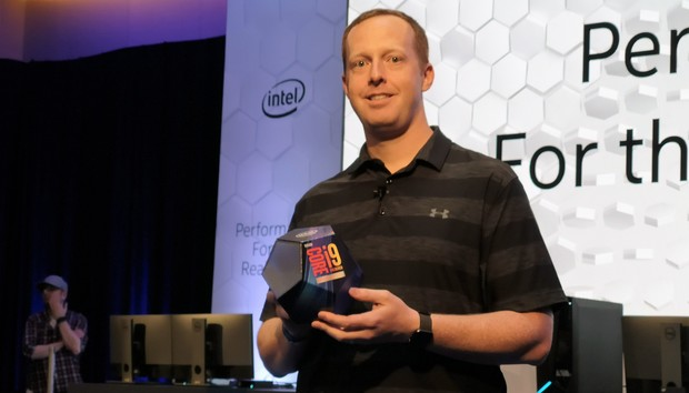 Intel's reveals the beastly Core i9-9900KS, likely its fastest gaming chip (for real)