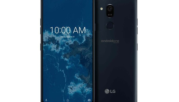 LG turned the G7 ThinQ into a high-end Android One phone and I want one now