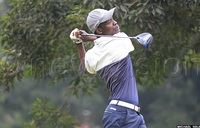 In pictures: Day Two of Kitante Golf Open