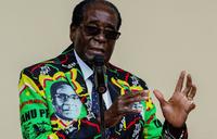 Zimbabwe's Mugabe, 93, starts nationwide speaking tour