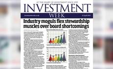 Investment Week digital edition - 22 April 2019