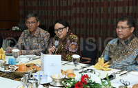 Indonesia gears up for infrastructure dialogue with Africa