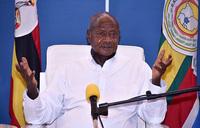 Uganda relaxes coronavirus lockdown measures