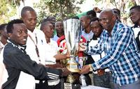 Kampala University turn focus to East Africa University Games