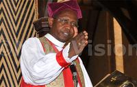 Prepare for retirement, Ntagali tells the clergy