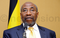 Rugunda decries low intra-African trade