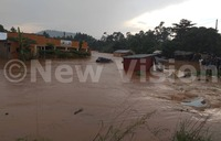 Floods hit again