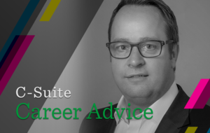 C-suite career advice: Derek Thompson, Dell Boomi