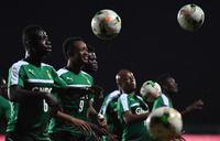 Ghana Vs Uganda Cranes: How the two teams match-up