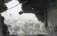 Afghan deported from Germany commits suicide in Kabul hotel: officials