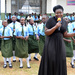 Prelate tips students on morals as school marks 20 years
