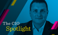 CIO Spotlight: Mark Hill, Frank Recruitment Group