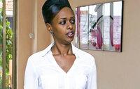 Rwanda opposition figure 'taken' by police - family