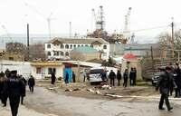 25 dead in Azerbaijan drug rehab centre fire
