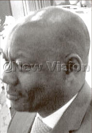 Businessman Dodoviko Mwanje aka Dodo.