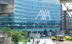 AXA to reduce stake in US subsidiary below 50%