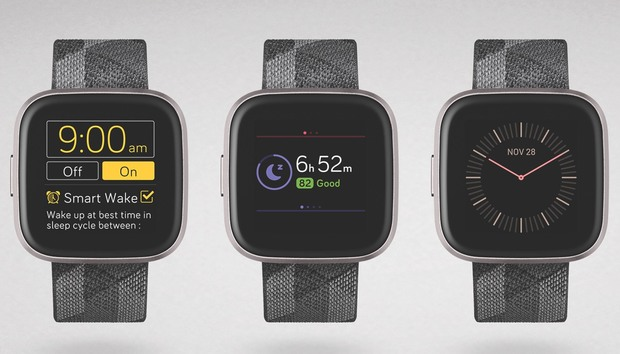 Upcoming Versa update offers a glimpse of a post-Google Fitbit OS