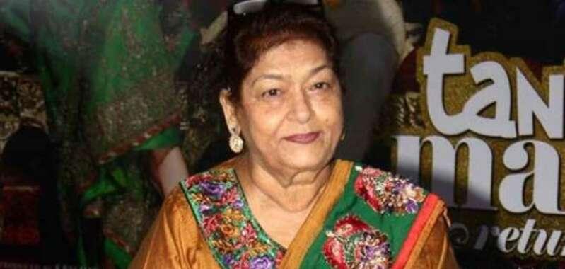 कोरियोग्राफर सरोज खान का मुंबई में निधन, सिलेब्रिटीज ने याद किया ऐसे