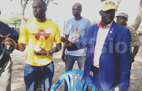 Three NRM candidates reject primary results, contest as independents