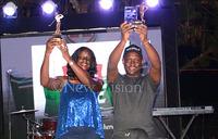 Mwehaire, Akot top Entebbe Club Mug Series