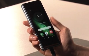 Samsung pushes back Galaxy Fold release to 'run further internal tests' following poor reviews