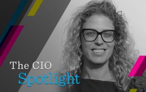 CIO Spotlight: Michal Lewy-Harush, Tufin Technologies LTD