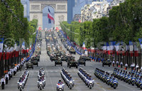 Why Bastille Day is vital to French men and women
