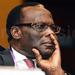 Kavuma remains tight-lipped on nullified interim orders