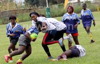 Ugandan women invited to Roma 7s