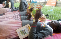 Reading culture must start in the family