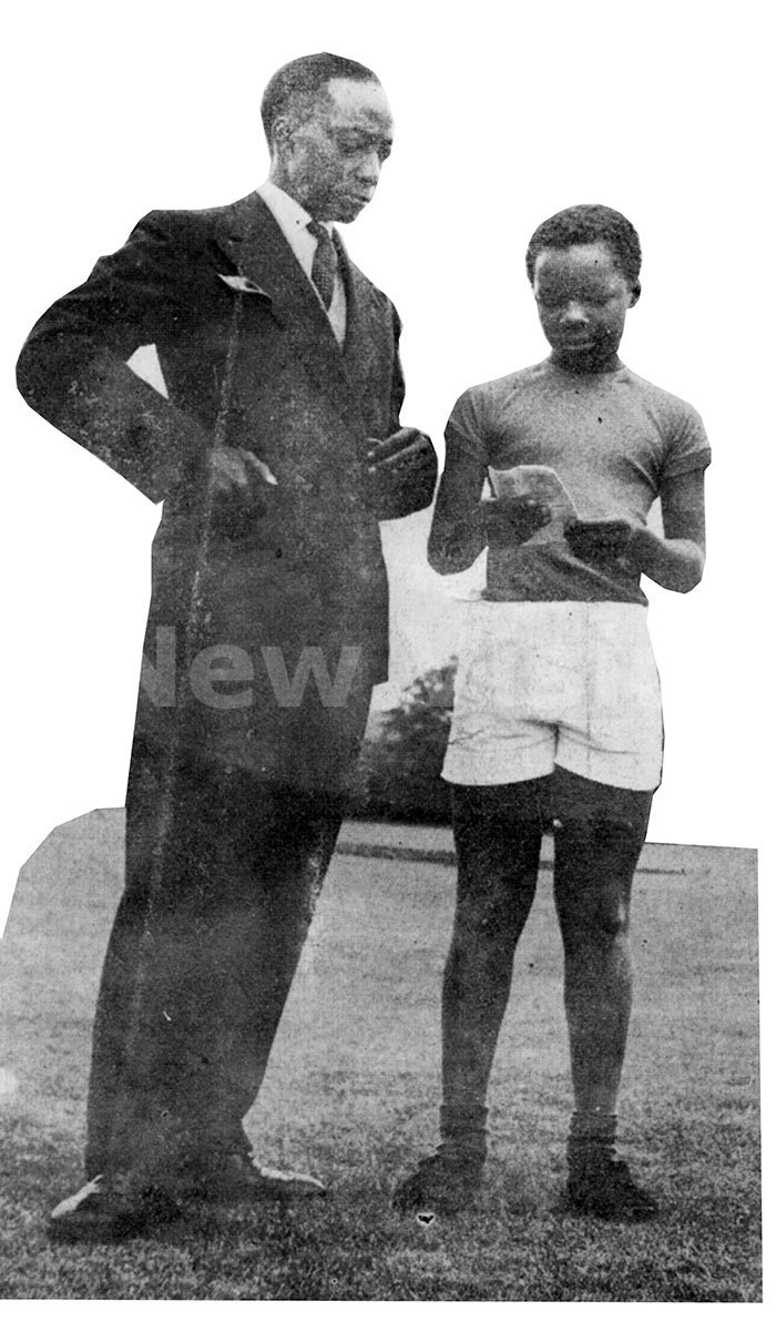 abaka uteesa with rince utebi