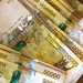 Shilling remains stable