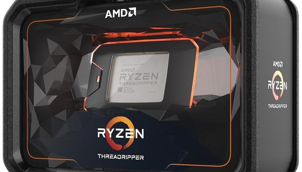 A new 32-core AMD Threadripper appears on benchmark site